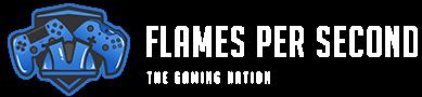 Flames per Second Logo