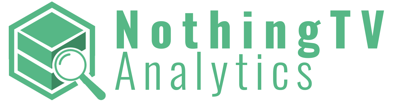 NothingTV Webspace Logo
