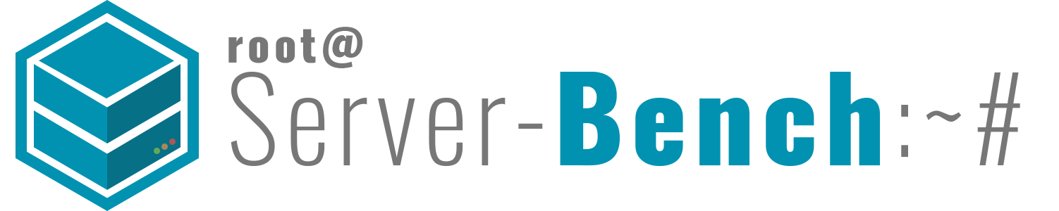 Server-Bench Logo